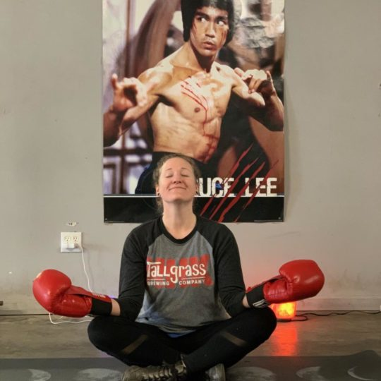 Video Yoga Class